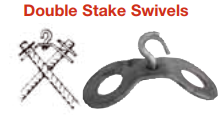picture of double stake swivels