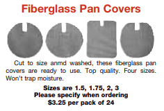 picture of pan covers