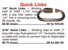 picture of quicklinks